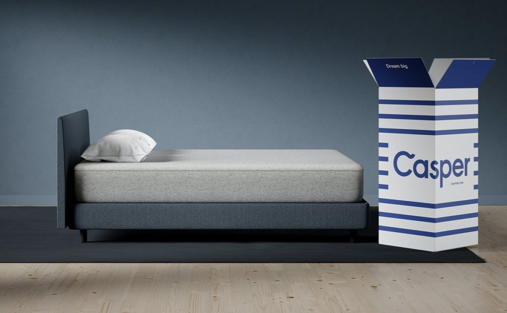 Casper Mattress News