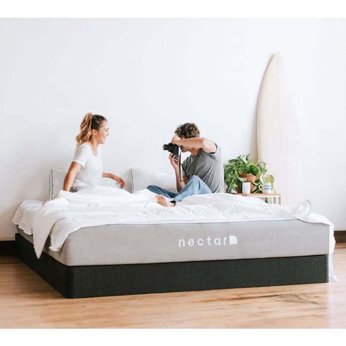 Best Mattress For Tossing And Turning